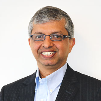 Muthu Krishnan, General Manager, IntegraCloud