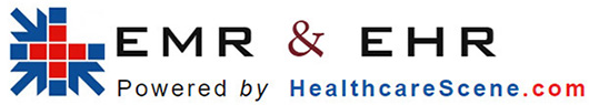 EMR and EHR logo