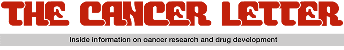 The Cancer Letter - Logo